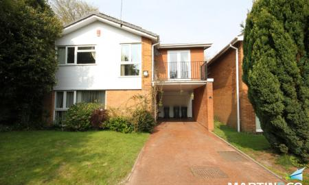 Photo of Oak Hill Drive, Edgbaston, B15