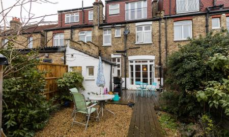 Kingsdown Avenue | Ealing W13 Image 6
