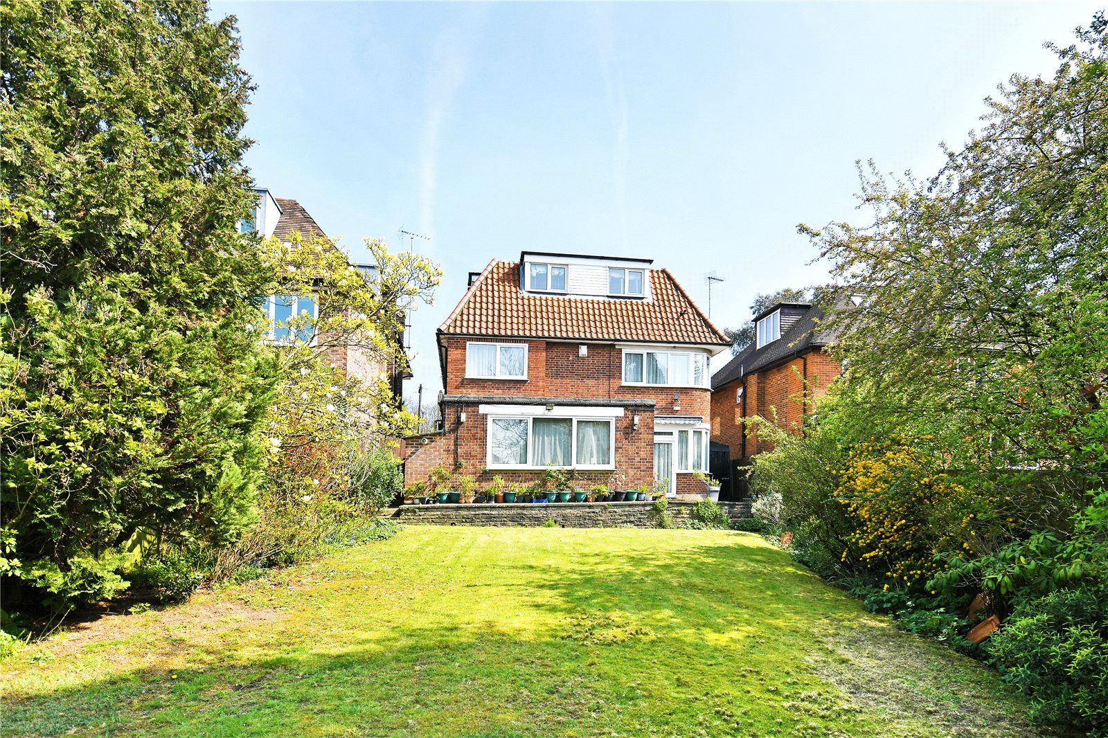 Parklands Drive Finchley N3 Image 6