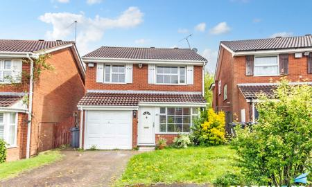 Photo of Thurloe Crescent, Rubery, B45