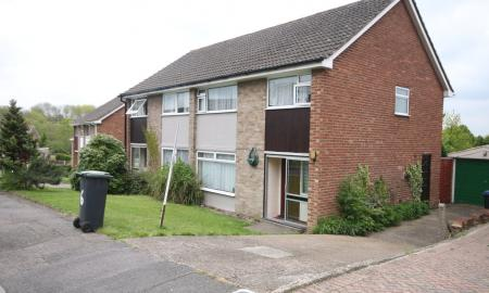 Photo of Crossways, Canterbury