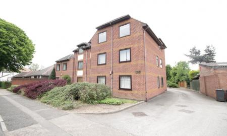 Photo of Park View Court, Bramcote Avenue, Chilwell