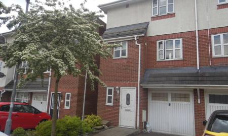 Photo of Butterstile Avenue, Prestwich, M25