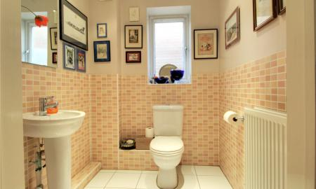 Blossom Grove Woodley Reading RG5 Image 32