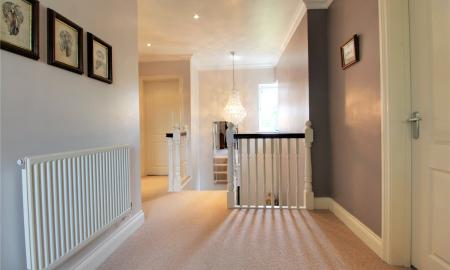 Blossom Grove Woodley Reading RG5 Image 30
