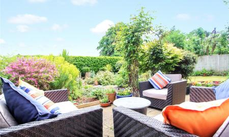 Blossom Grove Woodley Reading RG5 Image 11