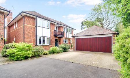 Blossom Grove Woodley Reading RG5 Image 1