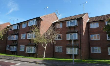 Photo of Sedgemoor Close, Yeovil