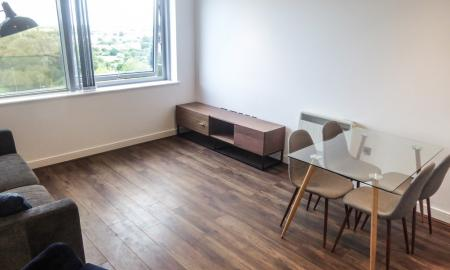Photo of Churchill Way Furnished or Unfurnished