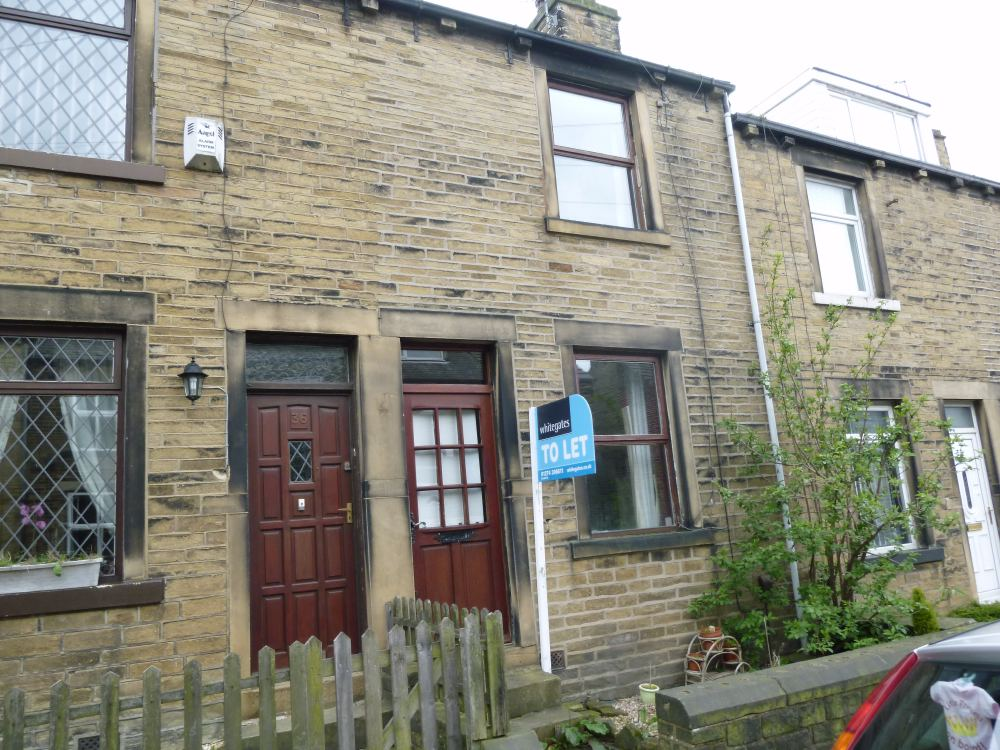 Mount Avenue, Bradford, West Yorkshire BD2