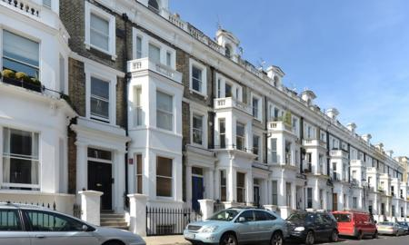 Photo of Westgate Terrace, Chelsea