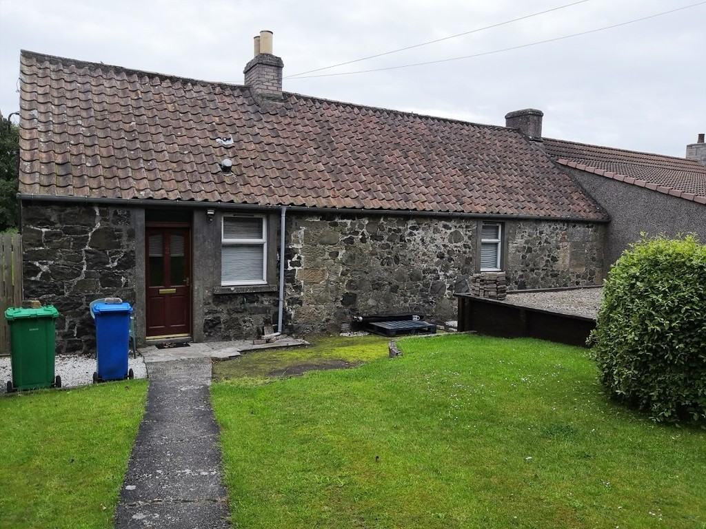 Kirkforthar Feus, Markinch KY7