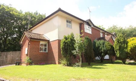 Photo of Manea Close, Lower Earley