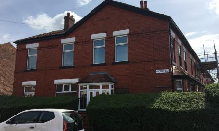 Photo of Ivygreen Road, Chorlton
