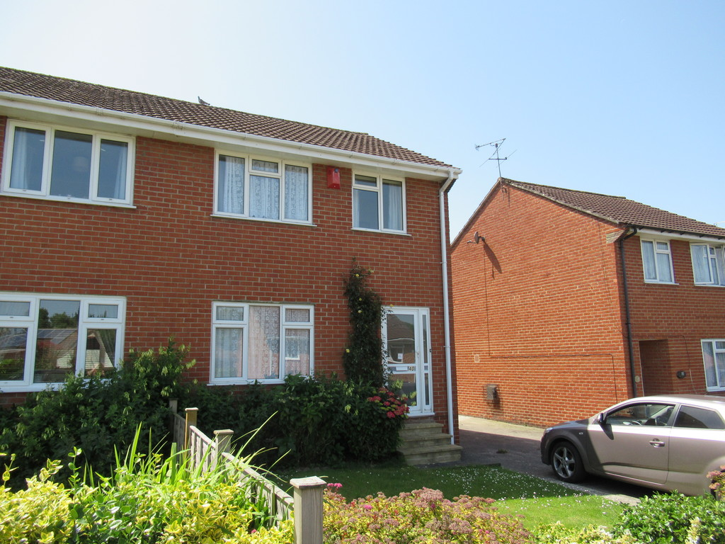 Rowan Way, Yeovil BA20