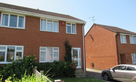 Photo of Rowan Way, Yeovil