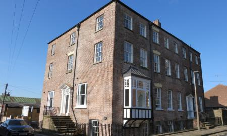 Photo of Birch House, Bridge Street, Macclesfield
