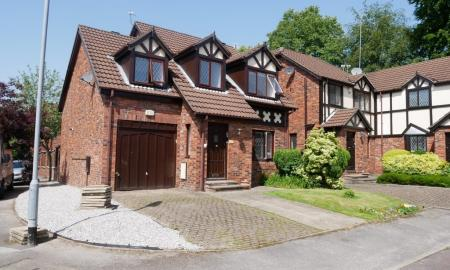 Photo of Tudor Court, Prestwich