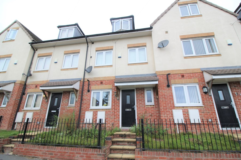 Barnsley Road, Hemsworth WF9