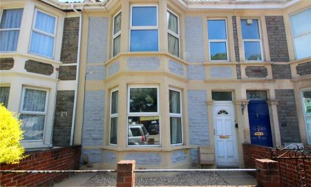 Coronation Road Southville BS3 Image 1