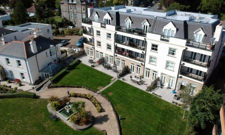 Photo of Bron Y Glyn Apartments, Penarth