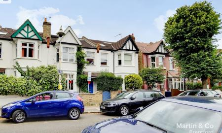 Photo of Kingsdown Avenue | Northfields