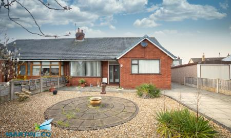 Photo of 6, Burns Avenue , Thornton-Cleveleys