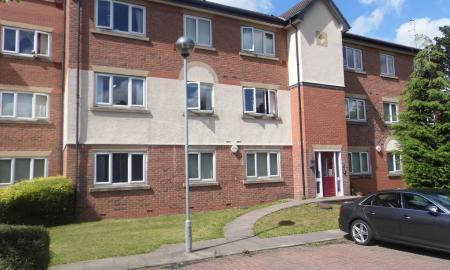 Photo of Victoria Court, Whitefield, M45