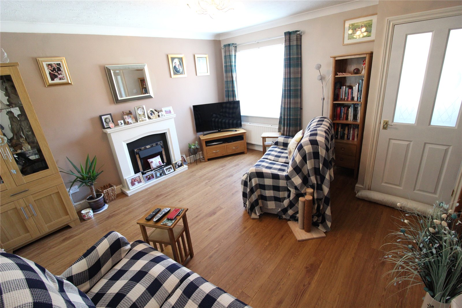 Cjhole Burnham On Sea 3 Bedroom House For Sale In