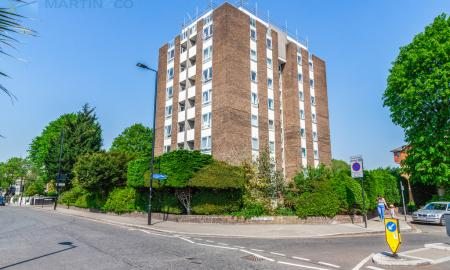 Photo of Greenlaw Court | Haven Green | Ealing | London