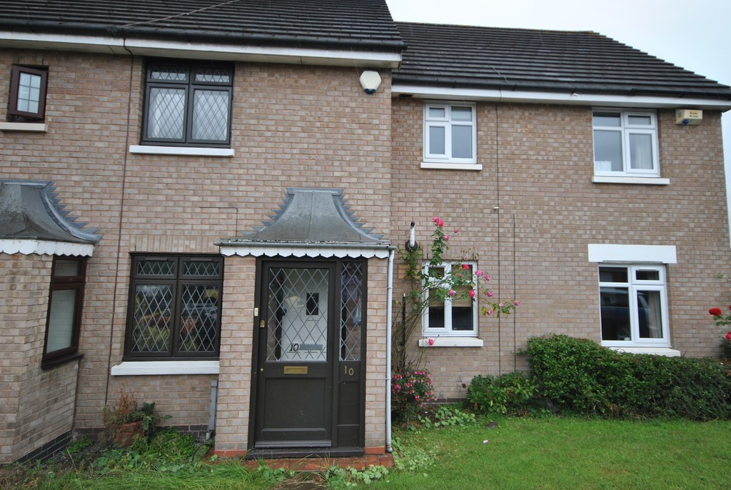 Slateley Crescent, Solihull B90