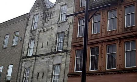 Photo of AYR - High Street