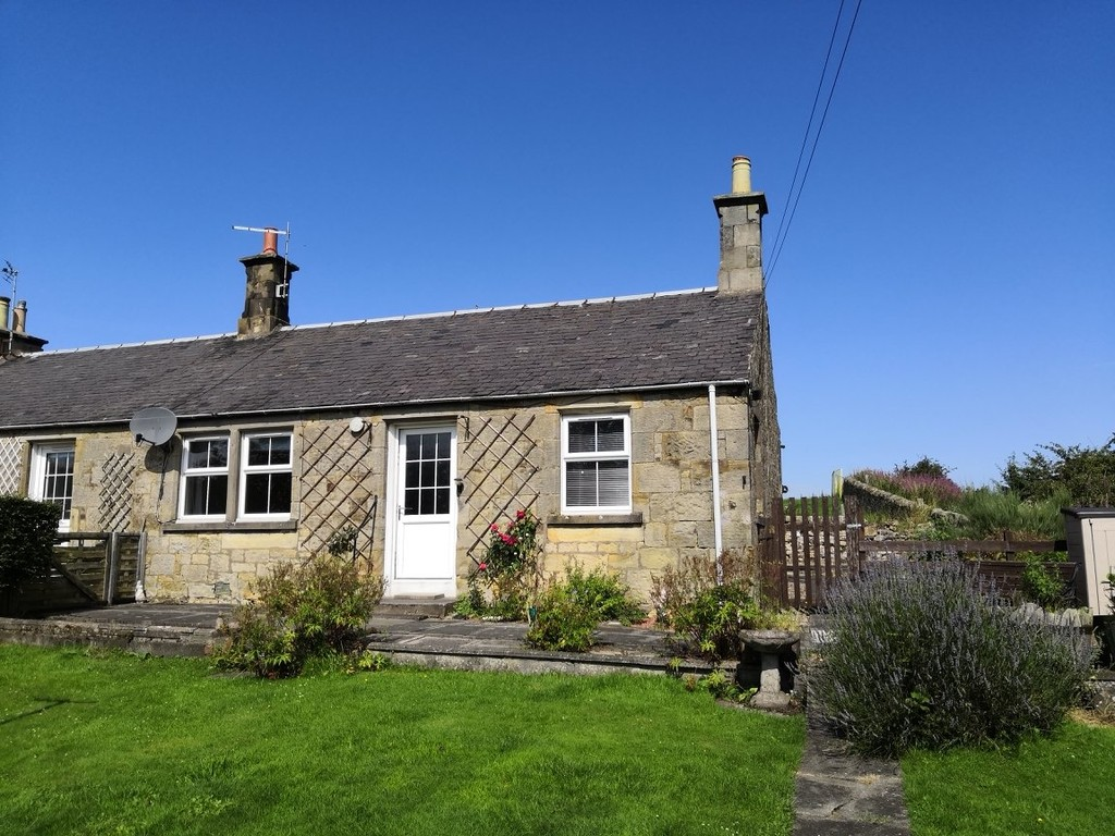 Newton Farm Cottages, Markinch KY7