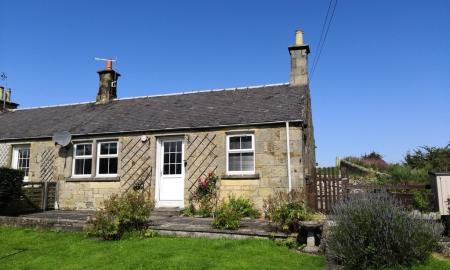 Photo of Newton Farm Cottages, Markinch