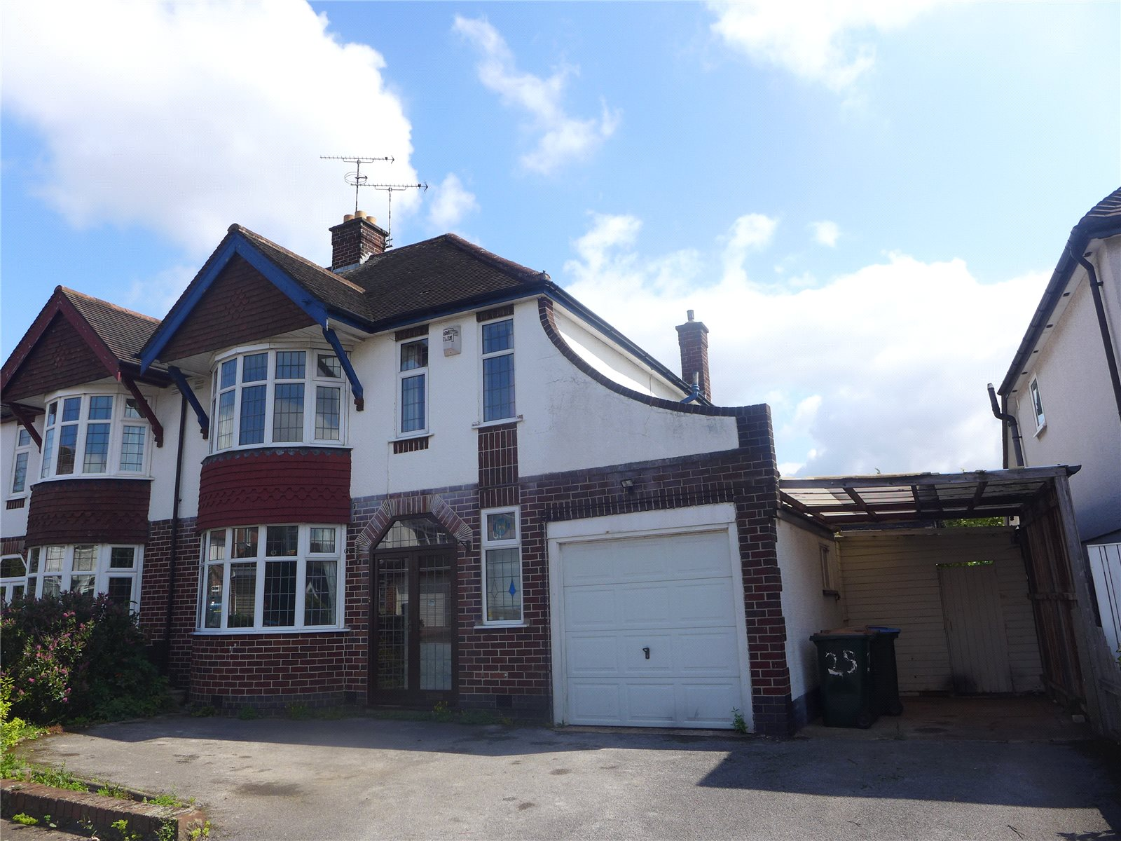 Orchard Crescent, Cheylesmore, Coventry CV3