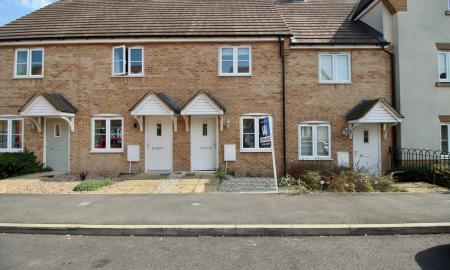 Photo of Savernake Drive, Little Stanion, Corby