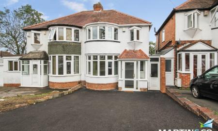 Photo of Meadfoot Avenue, Kings Heath, B14
