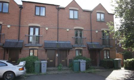 Photo of Sherwood Court, Newark