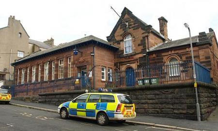 Photo of Unique Commercial Property - Former Police Station Maryport
