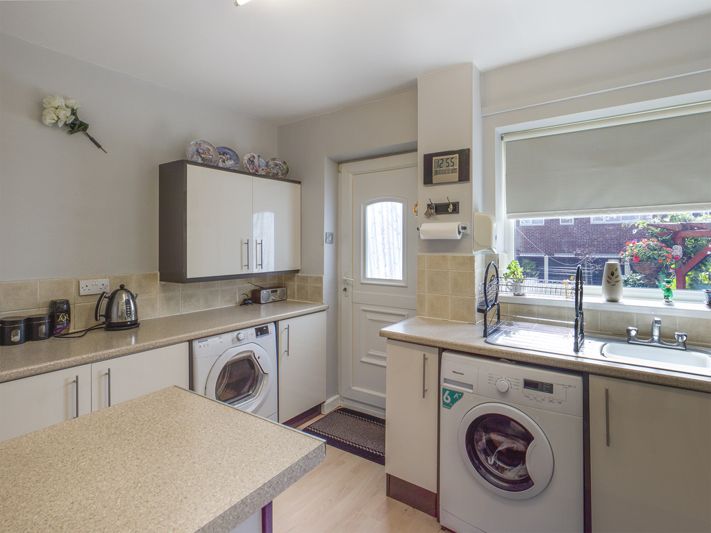 Netherfield Lane, Parkgate S62