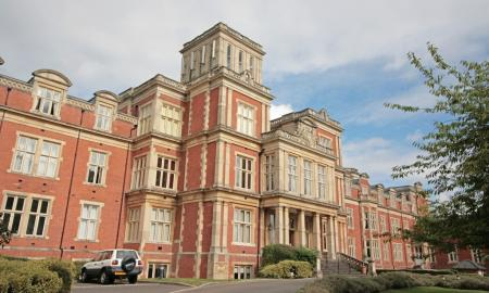 Photo of Victoria Court, Royal Earlswood Park