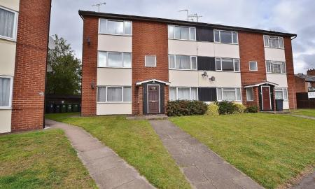 Photo of Fairlawn Close, Leamington Spa