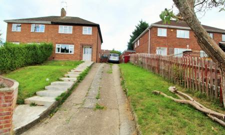 Photo of Brybur Close, Reading