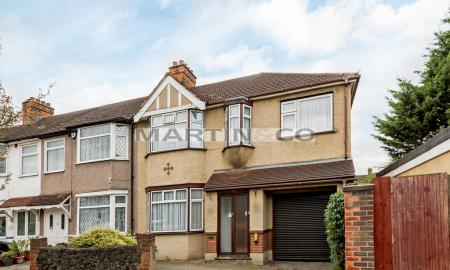 Photo of Ardwell Avenue , Gants HILL