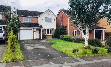 Photo of Alexander Drive, Worksop