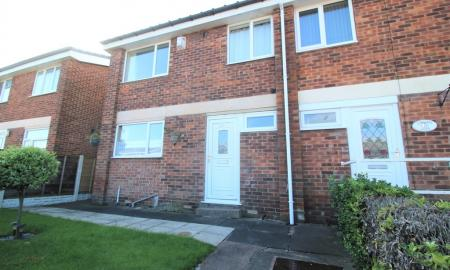 Photo of Chequers Close, Pontefract
