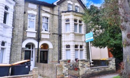 Photo of Ground Floor Flat, Chaucer Road