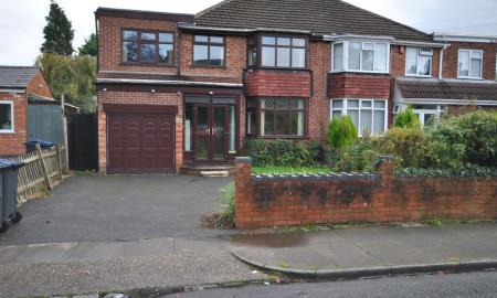 Photo of Livingstone Road, Kings Heath