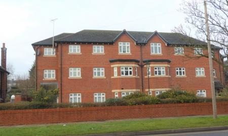 Photo of Rowan Court, Bebington