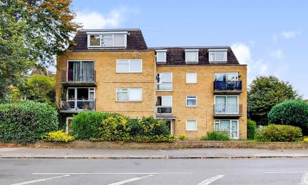 Photo of Edgecumbe Court, Laleham Road